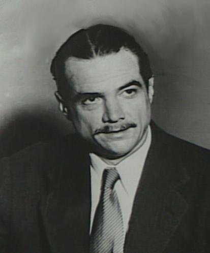 Hughes as president RKO | Howard Hughes photo collection | Flickr