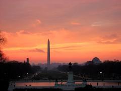 Washington Monument | by Tania Liu