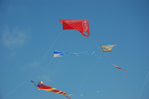 Haifa Kite Festival | by david55king