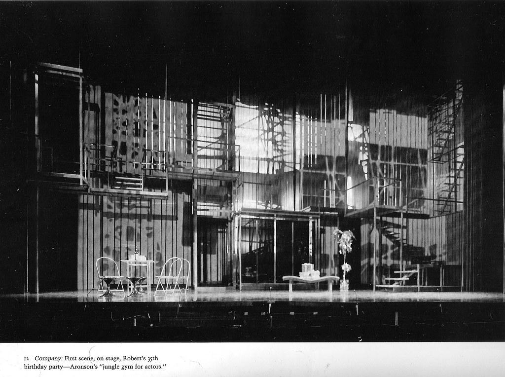 Resultat d'imatges de company 1970