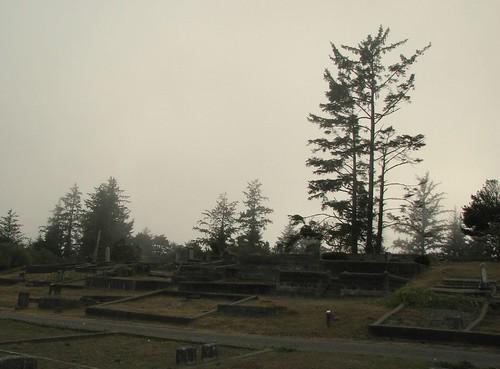 cemetery crescentcityca stateofjefferson vacation2008