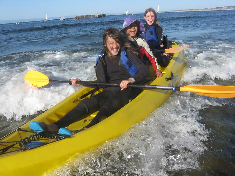Kayaking 062