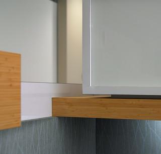 Work Station (detail)