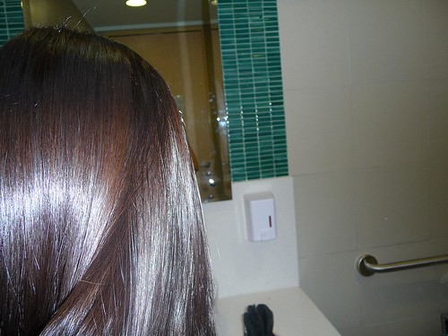 I lurve my hair color | by Flair Candy