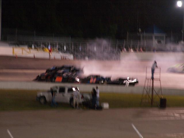 Houston Texas Houston Motorsports Park Speedway  ASA Pro Late Models  Pro Modifieds Pro Stocks Pro Trucks P6076428