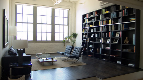 my new loft | by lazybone cafe