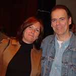 Sat, 17/11/2001 - 12:54pm - Marquee members talk with John Hiatt after his exclusive performance for WFUV