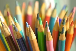 Pencils   by rjsteih