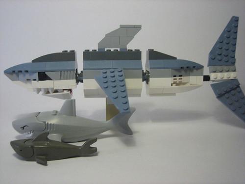 Moar sharks
