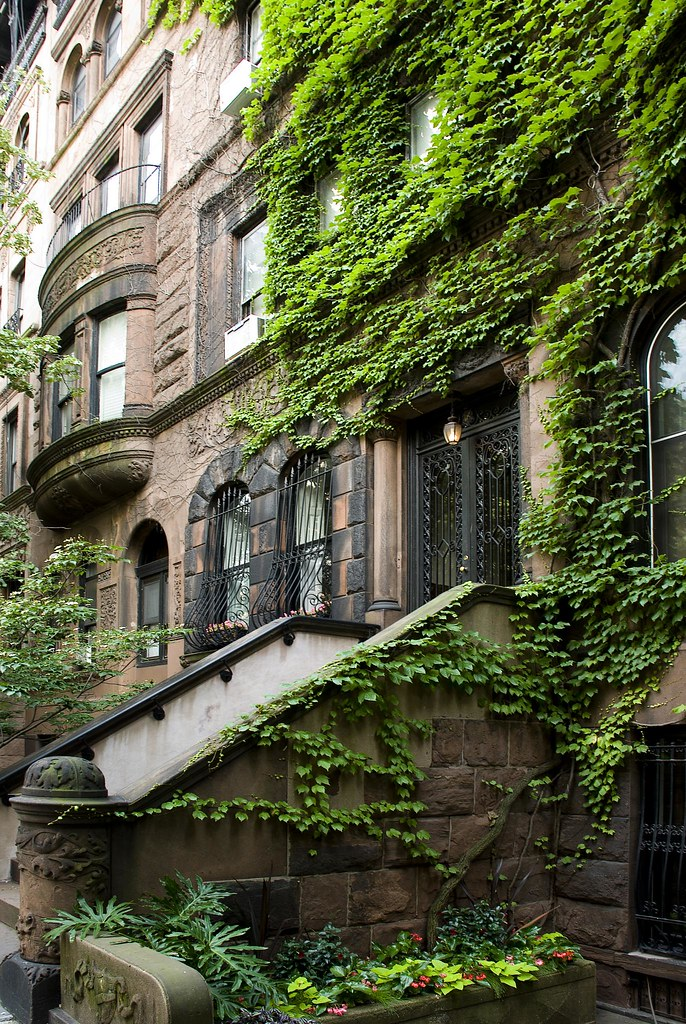 Brownstone  Upper East Side Nyc