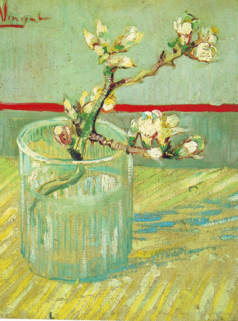 Van Gogh Plants In A Cup Griffin Lb Flickr
