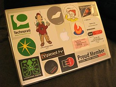 Web 2.0 credentials on MacBook Pro | by inju