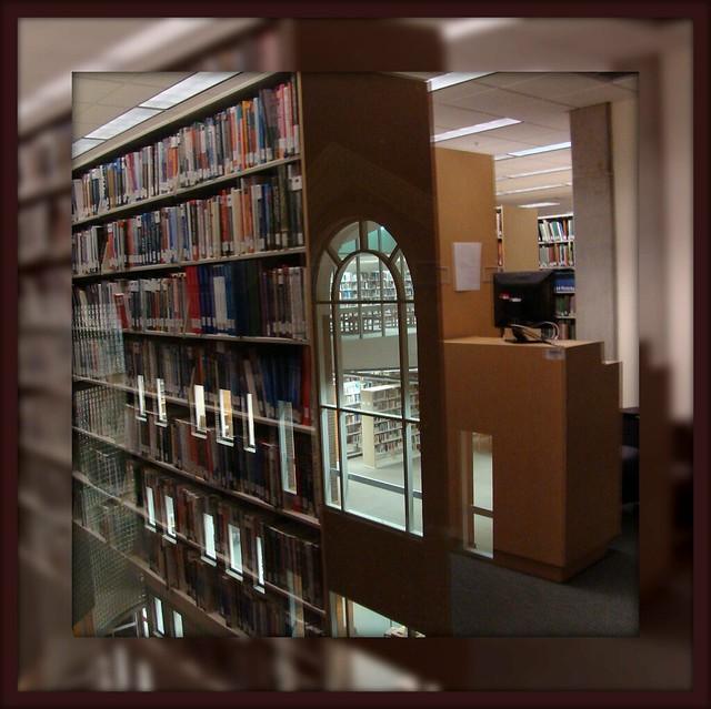 Experimental - Coleman Library - Alpha