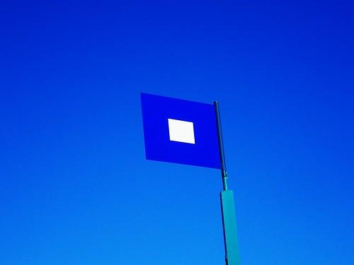 Blue | by geyergus