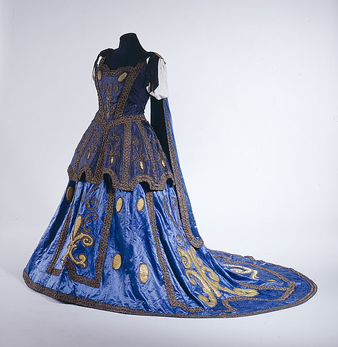 Costume de la Comtesse - Juan Gris - 1924