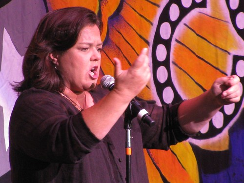Rosie O'Donnell | by YODCOX!