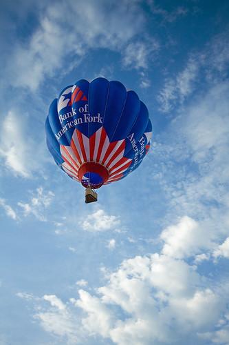 morning sky hot clouds sunrise early utah air balloon photowalk launch provo freedomfestival photowalkingutah