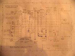 wiring diagram 139qmb jeff lavender flickr Automotive Wiring Diagrams