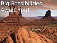 Big Possibilities | by Melody Campbell
