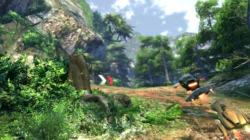 Fatal Inertia EX screenshots | by gamesweasel