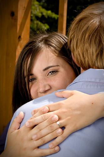 Chris & Jessica Engagement | by Auzigog