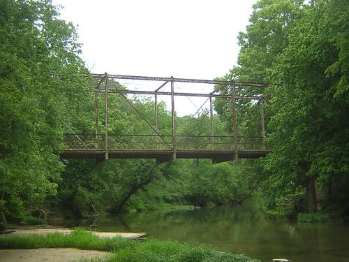 bridges missouri flatcreek