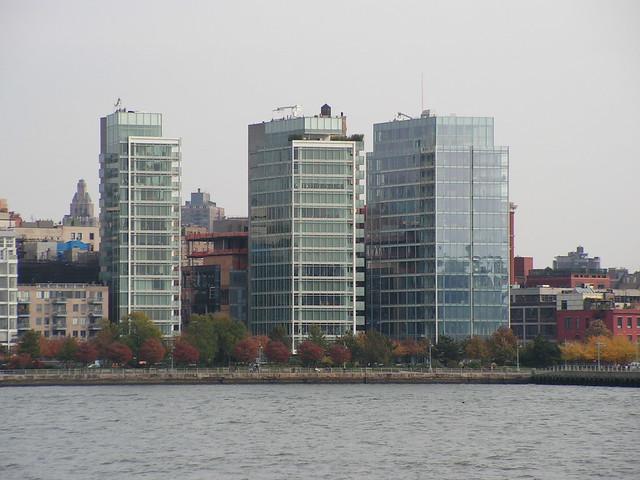 Richard Meier - NYC