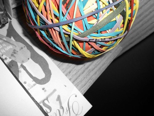 Rubber Band Ball | by McLevn