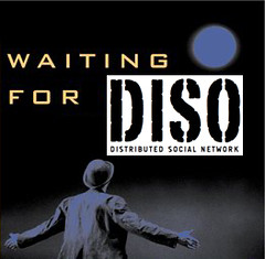 Waiting for <s>Godot</s> DISO