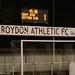 Croydon Ath v Sutton - 02/12/08