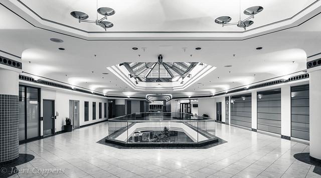 Park Lane Mall