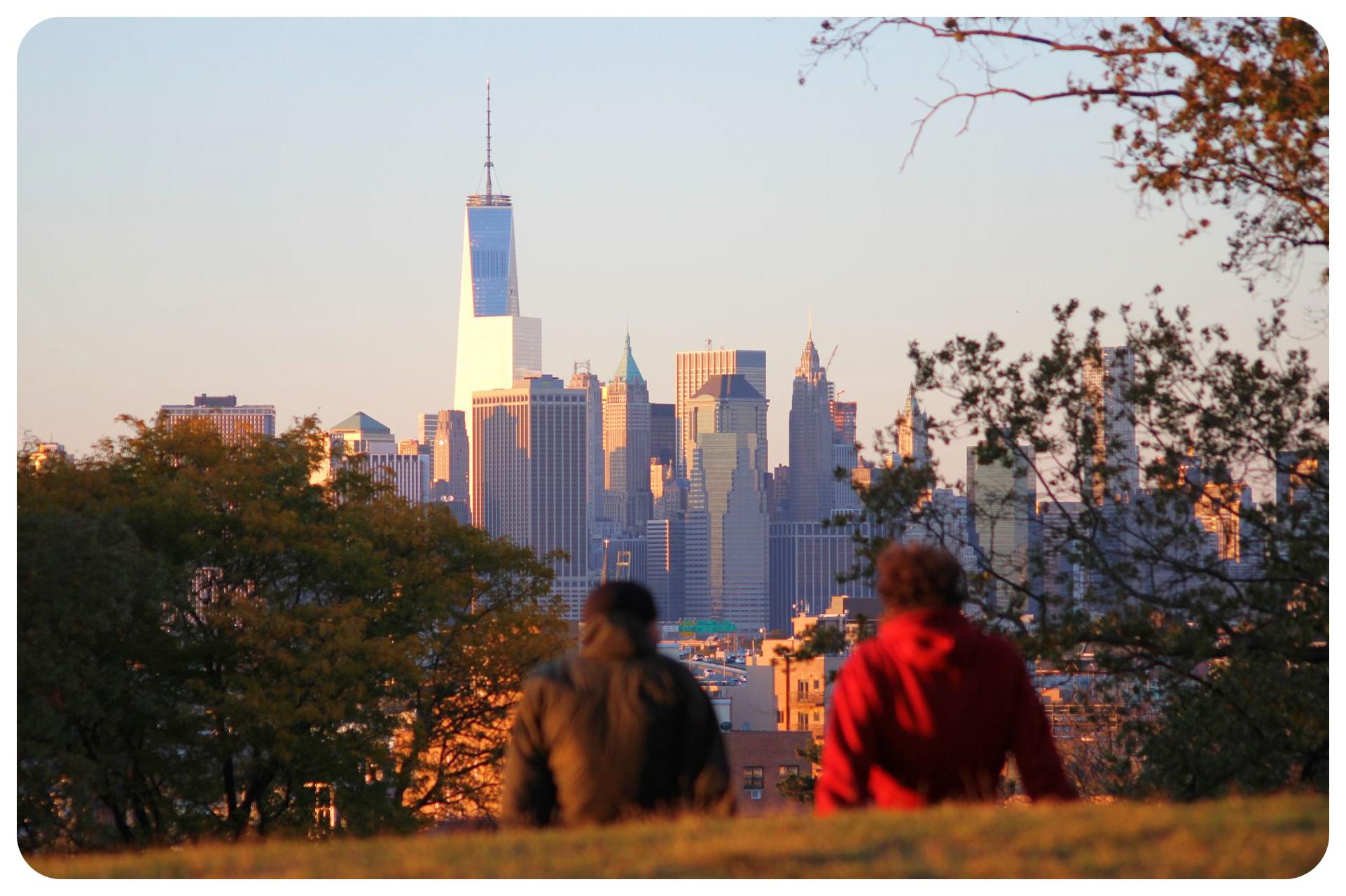 NYC off the beaten path