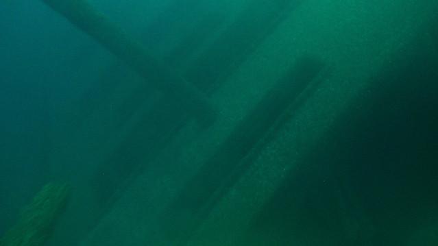 Norman Shipwreck