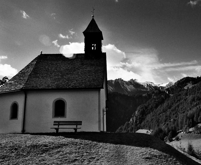 Heilig-Geist-Kapelle in Prägraten