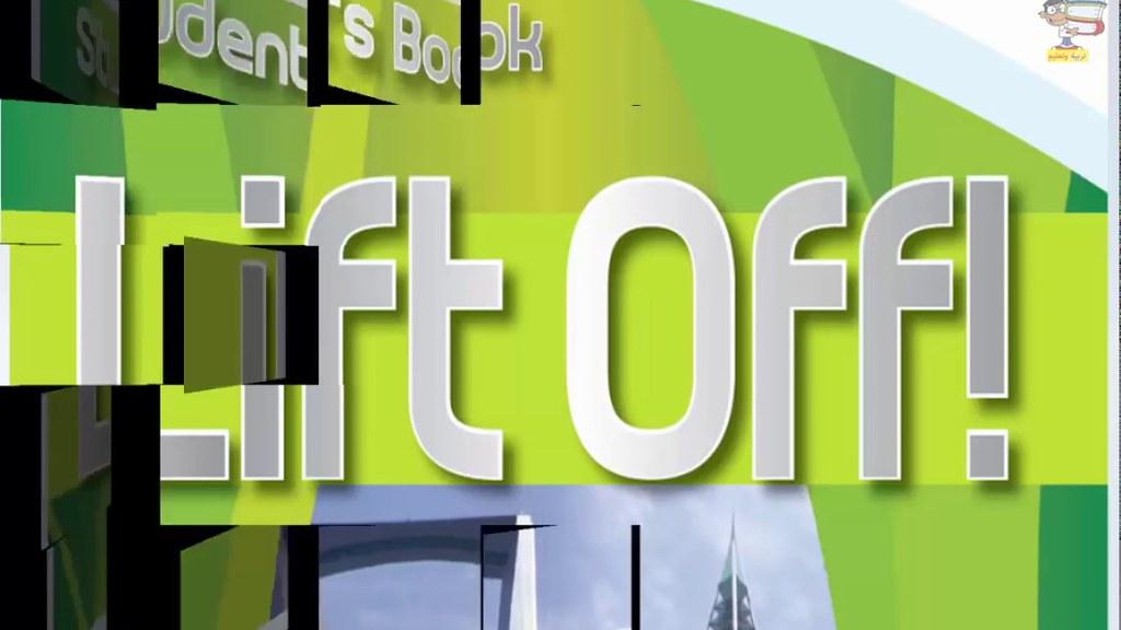 حل كتاب النشاط انجليزي Lift Off اول متوسط Lesson 1 الفصل ا Flickr