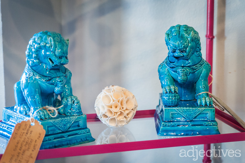 Adjectives Featured Finds in Altamonte by Artistic Antiquities