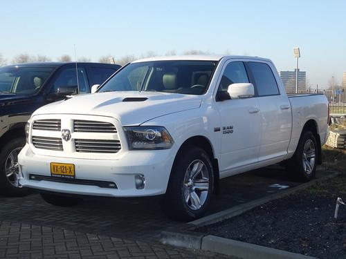 2014 Ram 1500 Photo