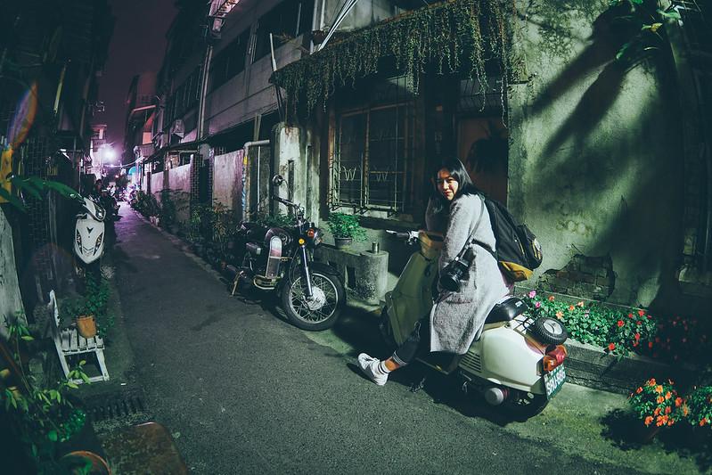 一中街|台中 Taichung
