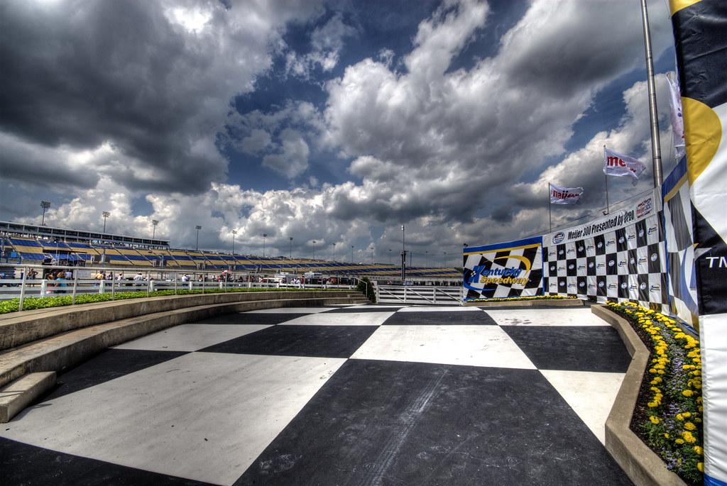 NASCAR Quaker State 400 odds