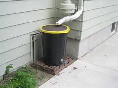 rain barrel | by santellij