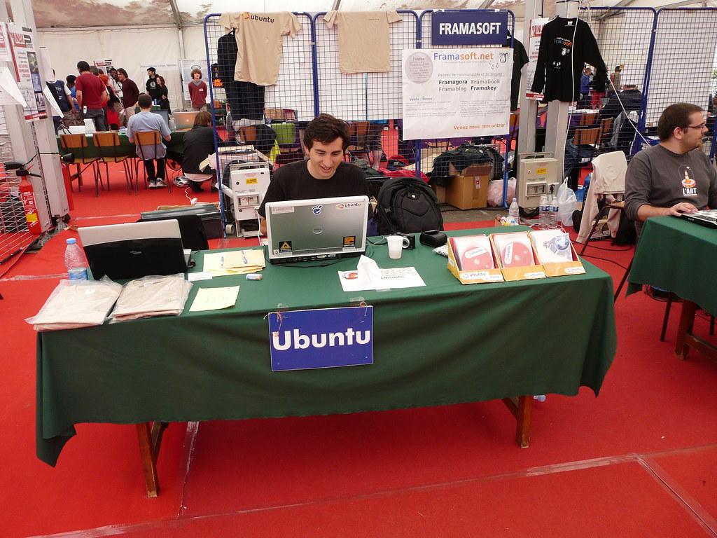 Stand Ubuntu