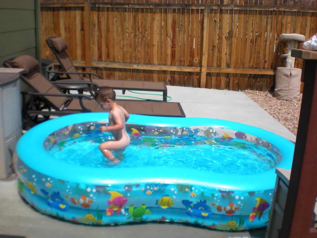 naked pool party | jkrack | Flickr