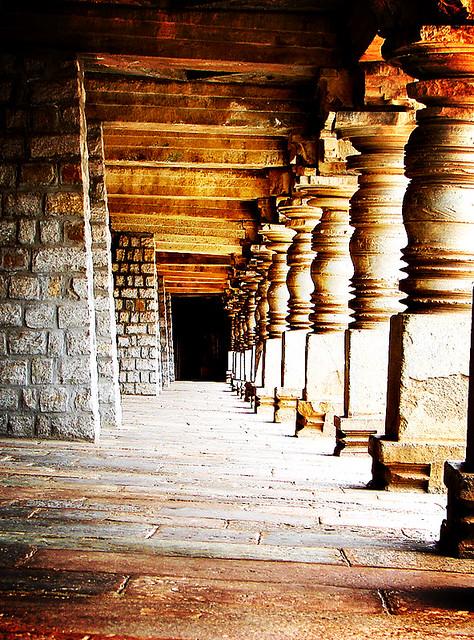 Somanathpura - KesavaTemple