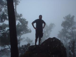 Mountain Man, Pico Duarte