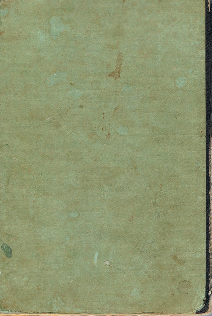 Layer Texture 6 Old Book Cover