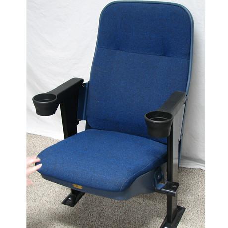 Tremendous Irwin Seating Marquee Fixed Auditorium Theater Chair Flickr Machost Co Dining Chair Design Ideas Machostcouk