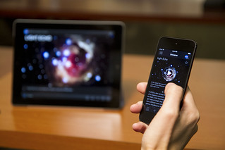 NASA Visualization Explorer Now Available For All iOS Devices | by NASA Goddard Photo and Video