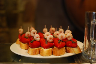Sidste pinchos | by angermann