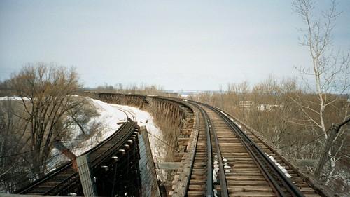 railroad usa heritage wisconsin tracks trains ashland lakesuperior smalltown oredock ashlandcounty