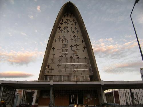 Parroquia Nuestra Señora de Ocotlán (Puebla de Los Ángeles) México